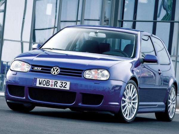volkswagen golf 4 r32 essais fiabilit avis photos vid os. Black Bedroom Furniture Sets. Home Design Ideas