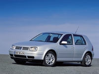 photo de Volkswagen Golf 4