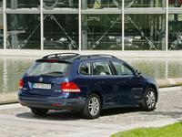 photo de Volkswagen Golf 5 Break