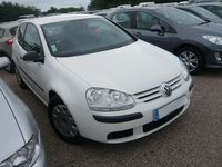 photo de Volkswagen Golf 5 Entreprise