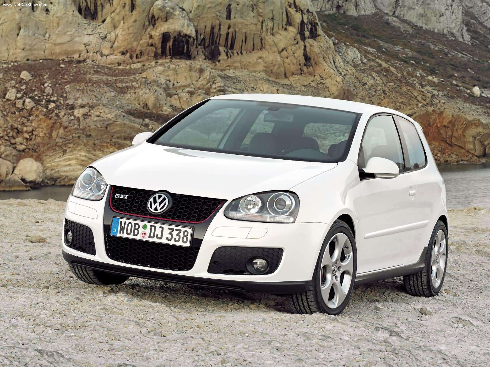 volkswagen golf 5 gti essais fiabilit avis photos prix. Black Bedroom Furniture Sets. Home Design Ideas
