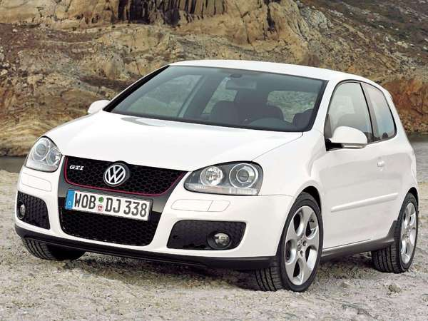 volkswagen golf 5 gti essais fiabilit avis photos vid os. Black Bedroom Furniture Sets. Home Design Ideas
