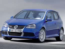 Volkswagen Golf 5 R32