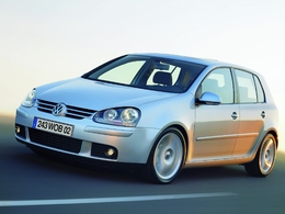 photo de Volkswagen Golf 5
