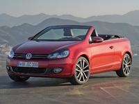 photo de Volkswagen Golf 6 Cabriolet