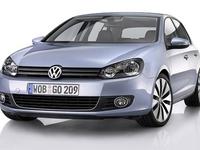 photo de Volkswagen Golf 6 Entreprise