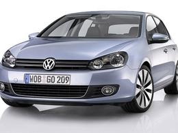 Volkswagen Golf 6 Entreprise