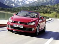 photo de Volkswagen Golf 6 Gti Cabriolet