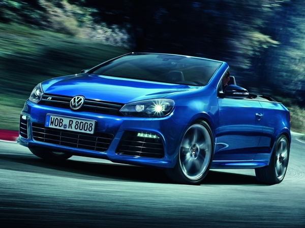 volkswagen golf 6 r cabriolet essais fiabilit avis photos prix. Black Bedroom Furniture Sets. Home Design Ideas