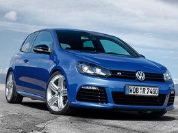 Volkswagen Golf 6 R