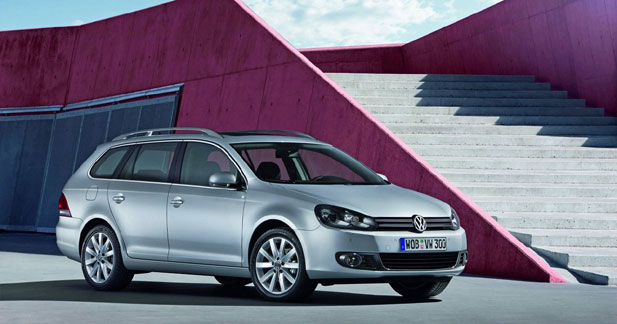volkswagen golf 6 sw essais fiabilit avis photos prix. Black Bedroom Furniture Sets. Home Design Ideas