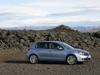 photo de Volkswagen Golf 6