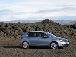 photo de Volkswagen Golf 6