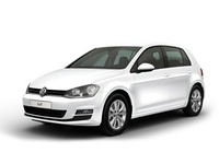 photo de Volkswagen Golf 7 Entreprise