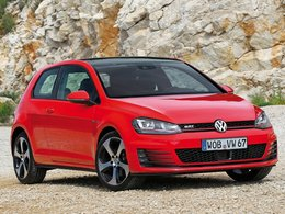 photo de Volkswagen Golf 7 Gti