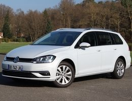 argus volkswagen golf 2015 vii sw 2 0 tdi 184 bluemotion. Black Bedroom Furniture Sets. Home Design Ideas