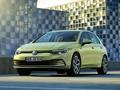 Avis Volkswagen Golf 8