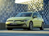 photo de Volkswagen Golf 8