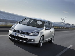 Volkswagen Golf Commerciale