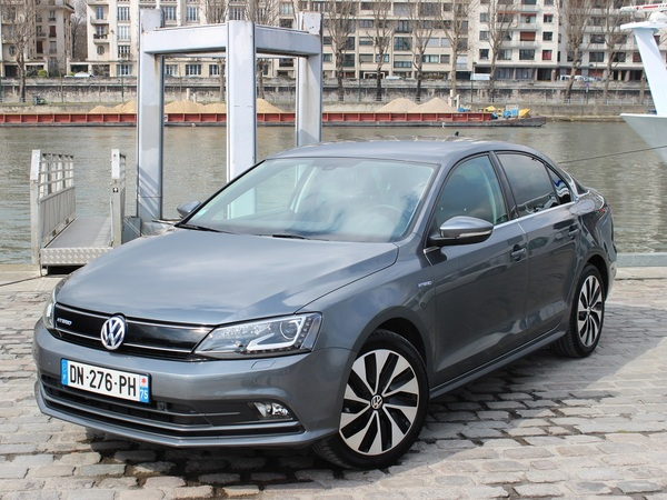 Photo volkswagen jetta 2015