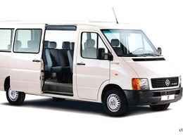 photo de Volkswagen Lt Combi