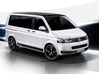 photo de Volkswagen Multivan 6
