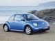 Tout sur Volkswagen New Beetle