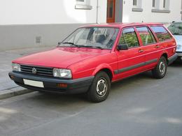Volkswagen Passat 2 Break