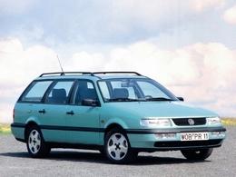 Volkswagen Passat 4 Break