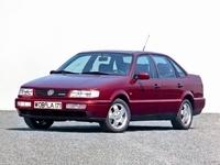 photo de Volkswagen Passat 4