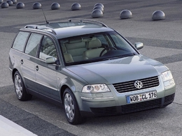 Volkswagen Passat 5 Break