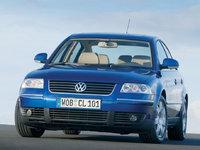 photo de Volkswagen Passat 5