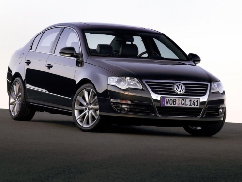 volkswagen passat 6 essais fiabilit avis photos vid os. Black Bedroom Furniture Sets. Home Design Ideas