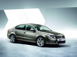 photo de Volkswagen Passat 7