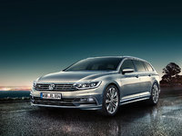 photo de Volkswagen Passat 8 Sw