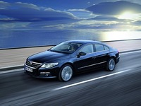 photo de Volkswagen Passat Cc