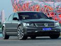 Volkswagen Phaeton 2