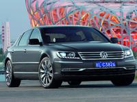 photo de Volkswagen Phaeton 2