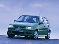 photo de Volkswagen Polo 3 Entreprise