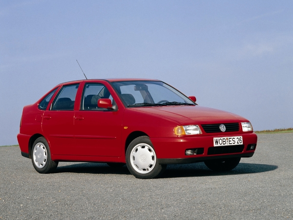 Photo volkswagen polo 2000