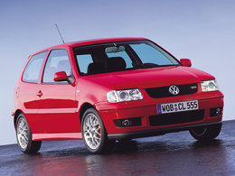 Volkswagen Polo 3 Gti