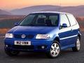 Avis Volkswagen Polo 3