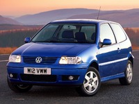 photo de Volkswagen Polo 3