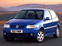 photo de Volkswagen Polo 3