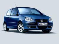 photo de Volkswagen Polo 4 Entreprise