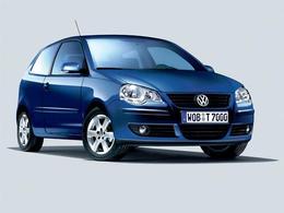 Volkswagen Polo 4 Entreprise