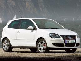 Volkswagen Polo 4 Gti