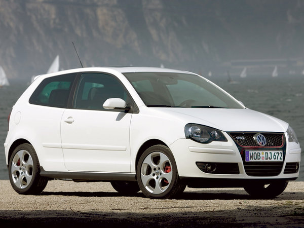 volkswagen polo 4 gti essais fiabilit avis photos prix. Black Bedroom Furniture Sets. Home Design Ideas