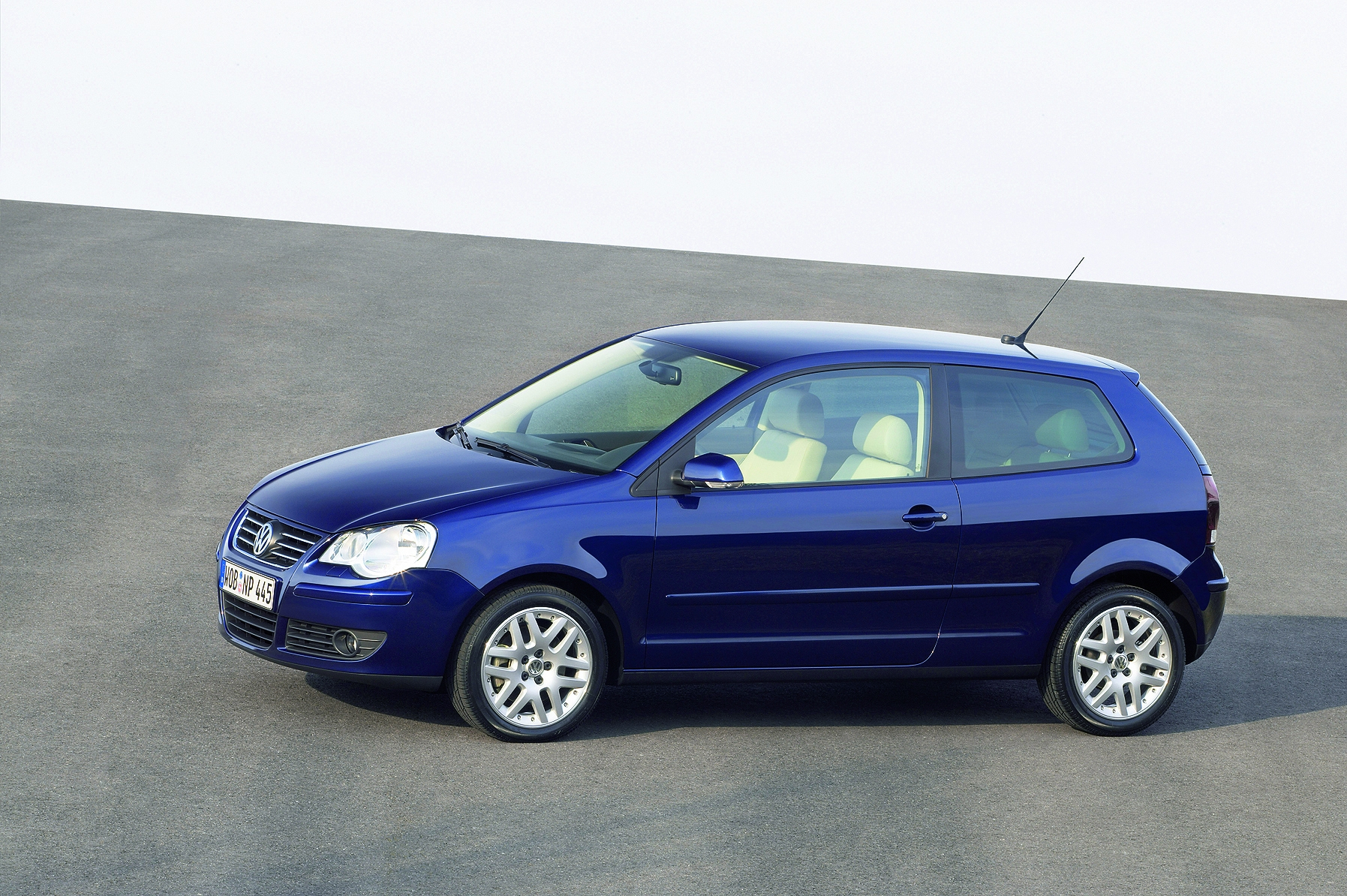 volkswagen polo 4 essais fiabilit avis photos prix. Black Bedroom Furniture Sets. Home Design Ideas