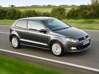 photo de Volkswagen Polo 5 Entreprise